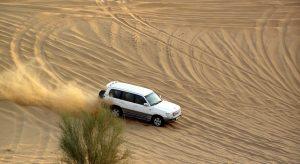 Desert-Safari-with-Barbeque-Dinner