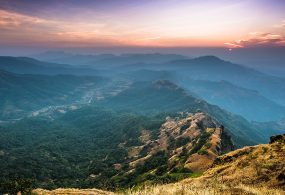 Perfect Weekend Getaways near Pune