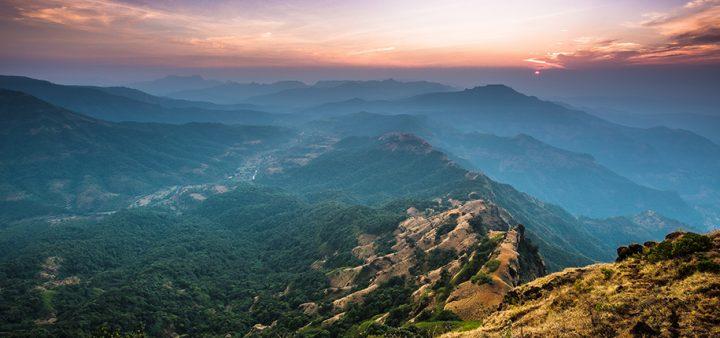 Perfect Weekend Getaways near Pune