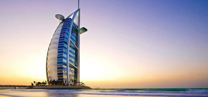 7 Fun things to do in Dubai