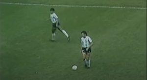 Against-Belgium,-1986