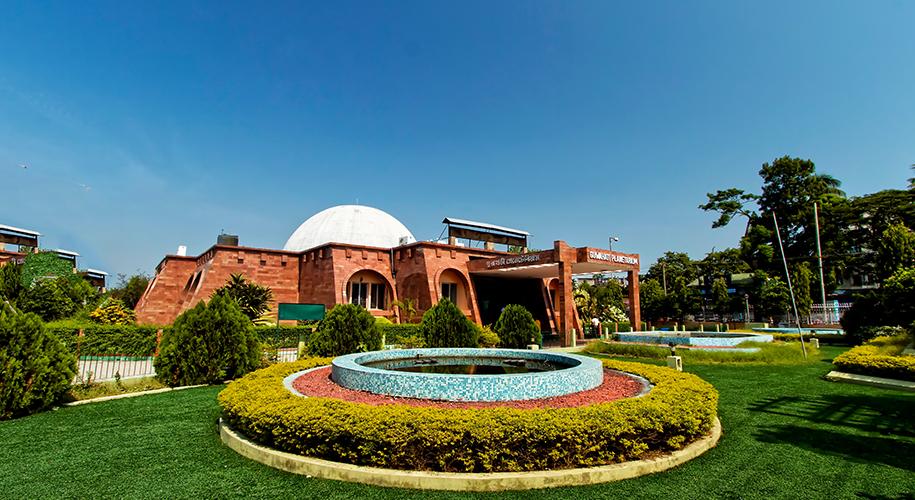 Guwahati-Planetarium