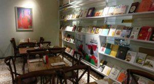 Higginbothams-Writers cafe