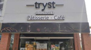 Tryst-Cafe