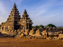 The Magnificent Group of Monuments at Mahabalipuram