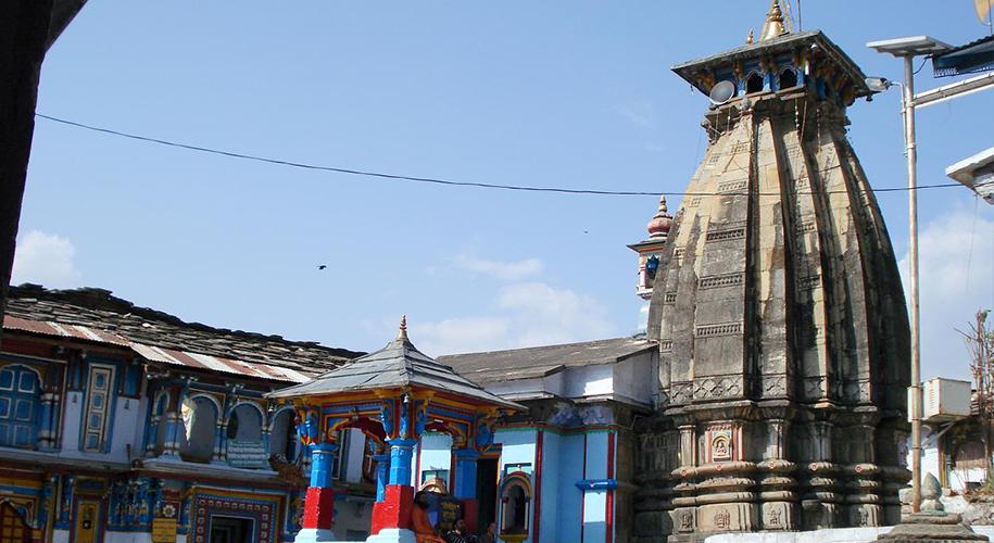 Ukhimath