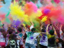Best Places In India to Celebrate Holi
