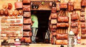 Jaisalmer-Local-Bazaar
