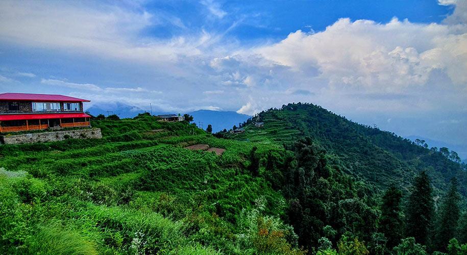 Kanatal,-Uttarakhand