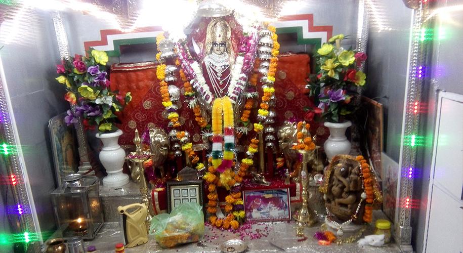 Tanot-Mata-Temple