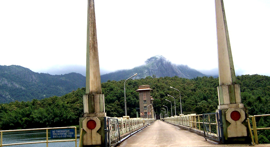 Topslip, Parambikulam, And Valparai (Anamalai Trail)
