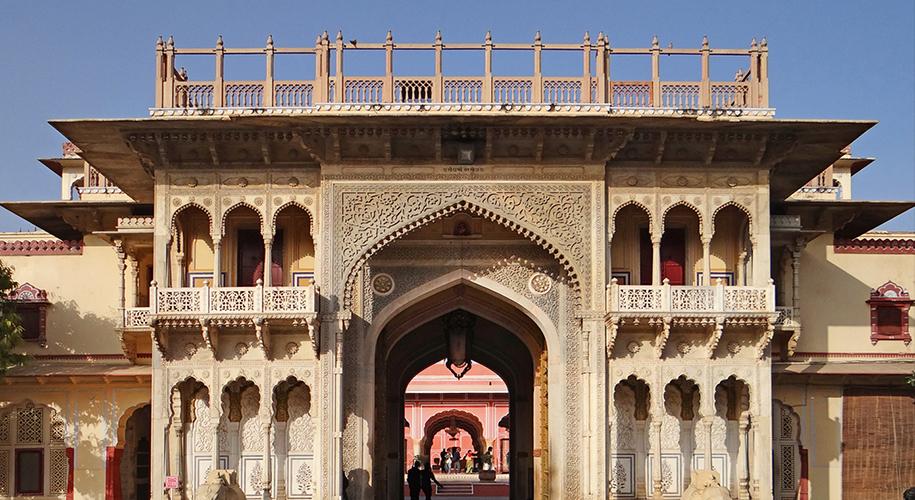 City-Palace, Jaipur