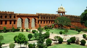 Jaigarh-Fort, Jaipur