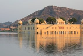 Famous Forts and Palaces in Rajasthan