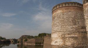 Lohagarh-Fort, Bharatpur