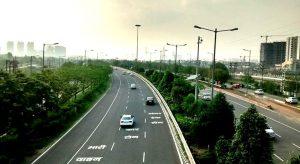 Noida Expressway