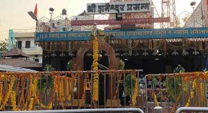 Shani Shingnapur, Maharashtra
