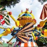 Visit an Amusement Park