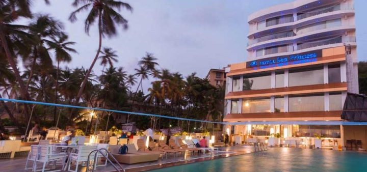 Best Hotels in Mumbai for Unmatched Luxury